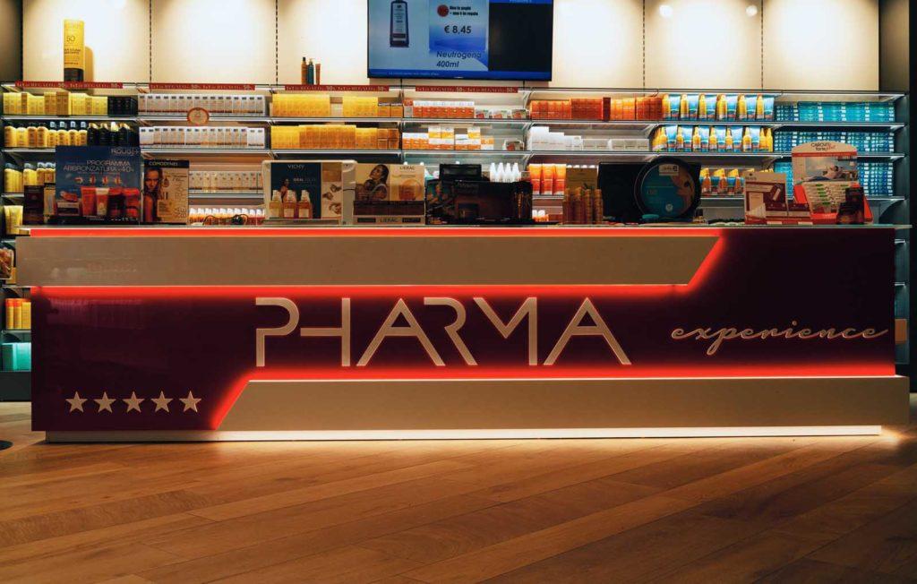 Farmacia Colli Aniene Roma