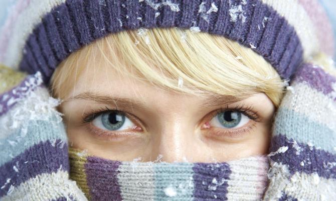 I consigli del farmacista: proteggersi dal freddo