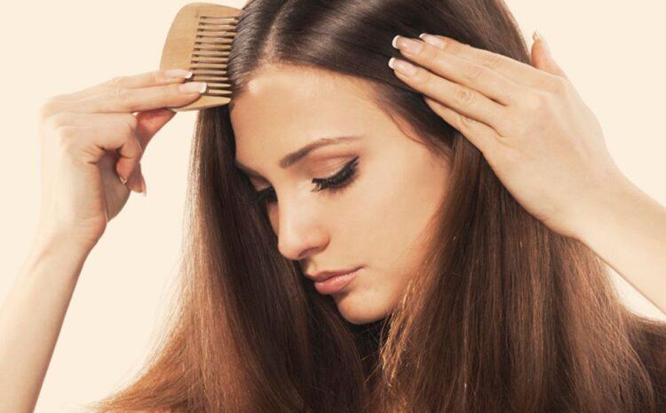 Caduta Stagionale dei capelli