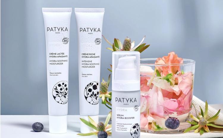 Patika: la cosmetica essenziale al servizio della bellezza