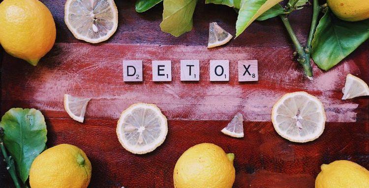 Depurare il tuo organismo naturalmente