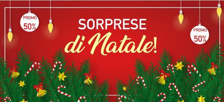 Banner Natale
